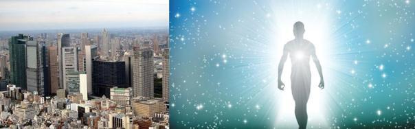 city vs soul